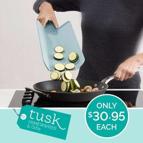 Tusk Chop2 Pot