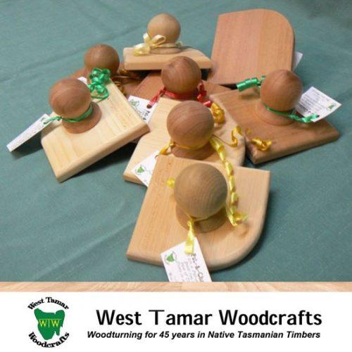WT Woodcrafts Cheesecake