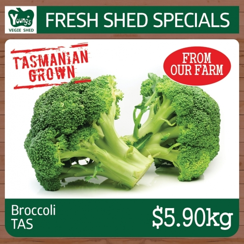 Youngs Vegie Shed Specials W4 Mar20205