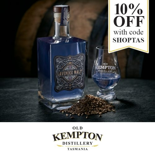 Kempton Lavender Malt
