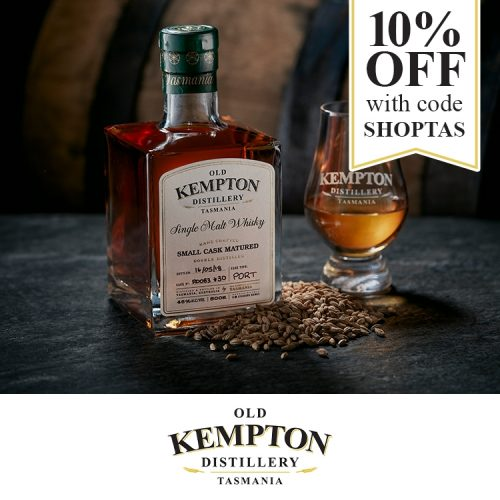 Kempton Single Cask Whisky