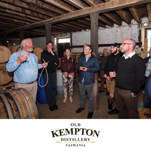 Kempton Tour